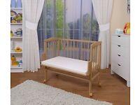 Waldin Next to Bed Crib