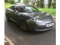 2007 Hyundai coupe s 111 full mot new timing belts no issues so ever