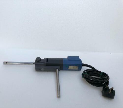 IKA T25 D S78 X DIGITAL ULTRA-TURRAX HOMOGENIZER MIXER 220-240V #MISSING SHAFT