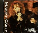 Mariah Carey ‎– MTV Unplugged EP
