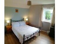 Spacious 2 Bedroom Flat - LEITH WALK