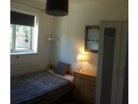 Single room in professional house, bills included £360