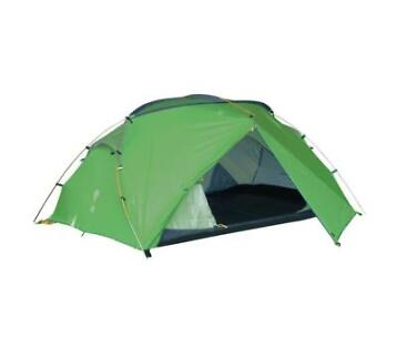 Eureka tent poudre pass 2p polyester