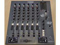 Allen & Heath Xone 62 Mixer
