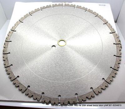 14 Granite Stone Concrete Brick Block Diamond Saw Blade Csd14771st