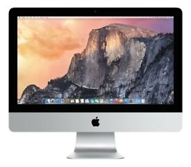 "Apple iMac 21.5"" (Late 2013) - Core i5 2.7GHz, 8GB RAM, 1TB HDD (Refurbished)"