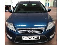 Ford Mondeo 2 Litre