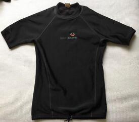 Lavacore Short Sleeve Shirt - Medium