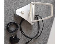 GREAT DEAL/One For All Amplified Indoor Aerial (in immaculate condition)
