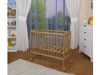 Baby Bedside Cot Co-Sleeping