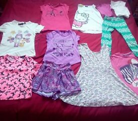 Girls Age 8 Bundle