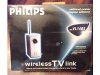 Philips VL1405 TV Link