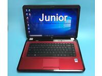 HP Pavilion Fast 6GB Ram, 500GB HD Laptop, HDMI, Win 10, Boxed, Microsoft office, Excellent Cond