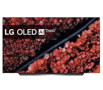 """LG OLED55C9PLA 55"""" 2160p Ultra HD 4K OLED Smart Televisore - Nero"""