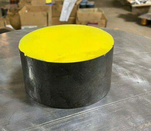 """4-1/4"""" Diameter, Hot Rolled Bar  1018 Steel, Round x 2"""""""