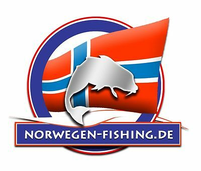Norwegen-Fishing