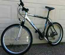 "RALEIGH 21spd, 21"" MTB - EXCELLENT Sunnybank Hills Brisbane South West Preview"
