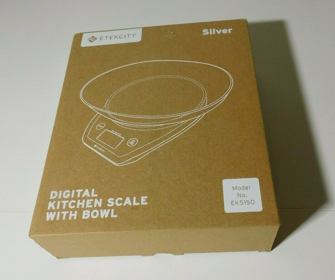 food scale kitchen multifunction