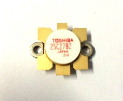 2sc2782 C2782 Npn Rf Vhf Amplifier Transistor By Toshiba