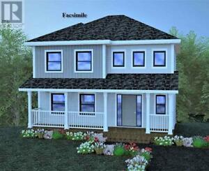 Lot 15 218 Curtis Drive Truro, Nova Scotia