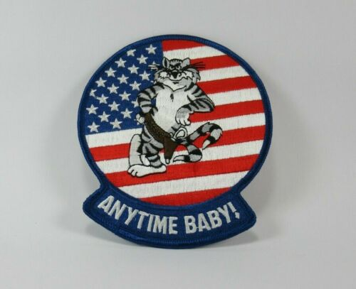 Patch Anytime Baby