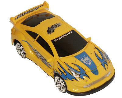 "Crash Car ""Racing""    --  NEU -- ferngesteuert"