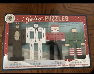 Puzzle/brain teaser**new in box