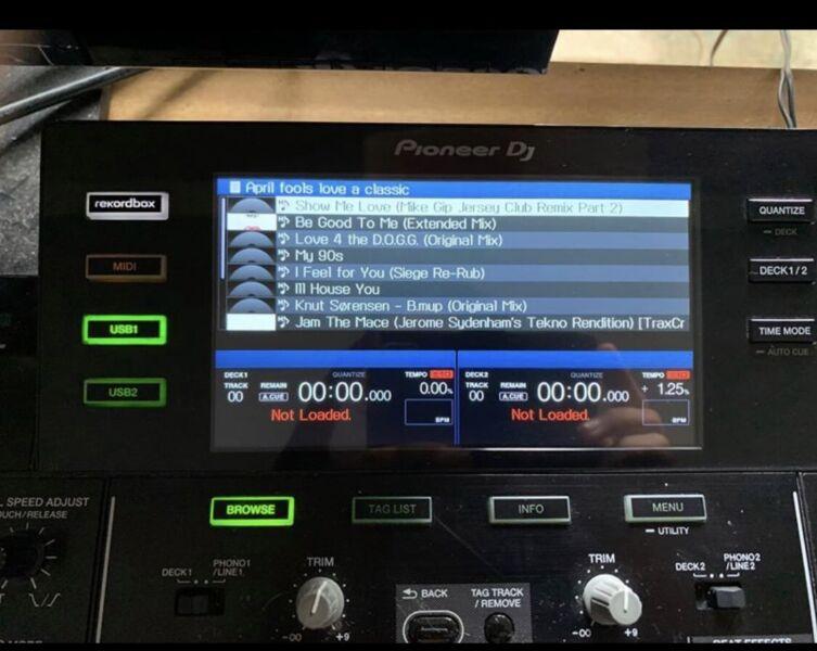 Pioneer Home DJ Setup | Other Audio | Gumtree Australia Maroochydore