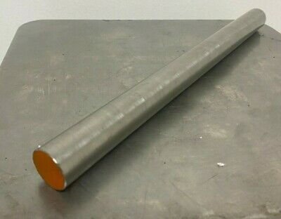 52100 Steel Round Bar Stock Turned Polished 1516 Diameter X 12 Length