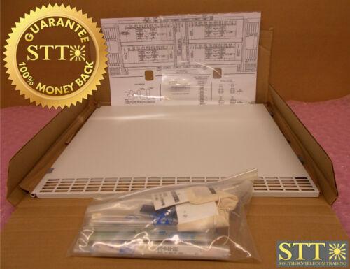 695-7716-021 Alcatel Front Door Kit For 1631-sx Shelf (694-7206-007) New