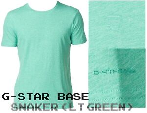 G-Star Raw 3301 Base T-Shirt  S M L XL XXL