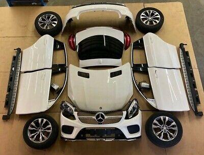 Mercedes-Benz Original GLE X292 Motorhaube A2928800057