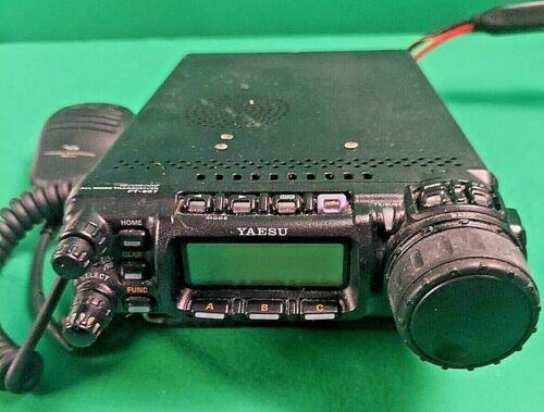 Yaesu FT-857D Radio Transceiver