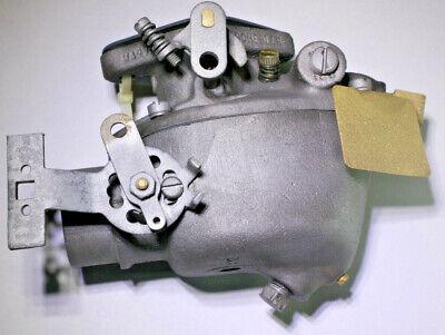 140 244 330 340 Super A1 Super Av Farmall Original Carburetor