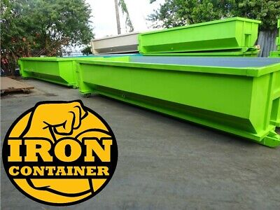 Roll Off Dumpsters Containers For Sale Built To Order Made In America