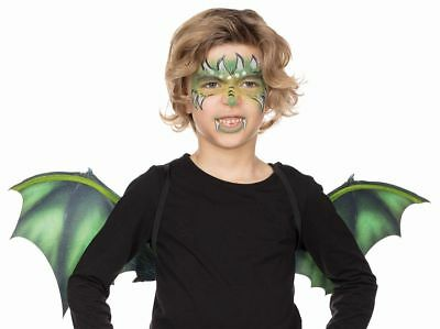 �r Drachenflügel Flügel Drache Karneval Fasching  (Drache Flügel Kostüm Zubehör)