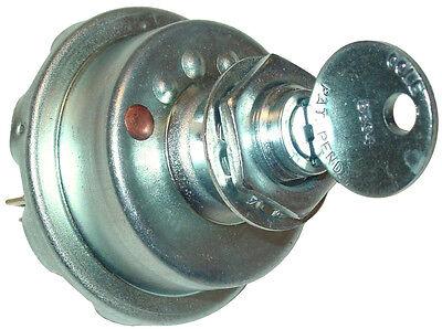 John Deere 3010 3020 4010 4020 5010 Diesel Key Switch
