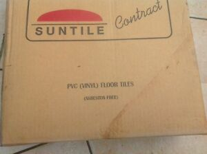 50 boxes PVC Vinyl Floor tiles  no Asbestos Gosford Gosford Area Preview