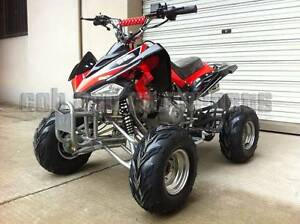 auto 11occ DIRT QUAD BIKE ATV BUGGY CYCLONE REMOTE STOP 4 STROKE Derrimut Brimbank Area Preview