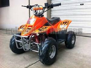50cc NEW AUTOMATIC DIRT QUAD BIKE ATV BUGGY EAGLE-II Derrimut Brimbank Area Preview