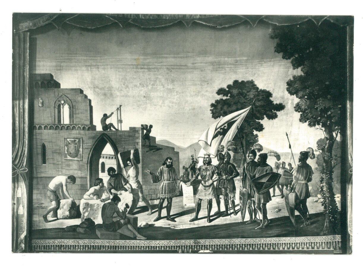ALTAMURA SIPARIO DEL TEATRO MERCADANTE FEDERICO II SVEVIA CATTEDRALE BARI PUGLIA