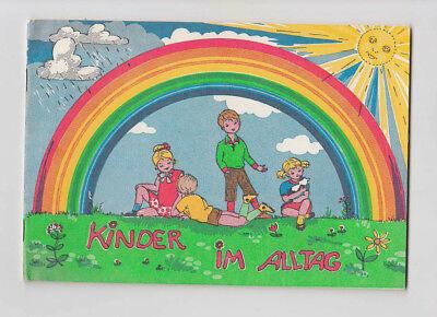 Kinder im Alltag Bilder Verse Geschichten aus der Bibel für Kinder 1970 (Bibel-verse Für Kinder)