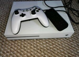 XBOX ONE S FOR SALE!