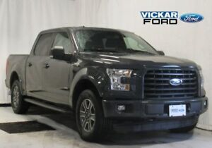 2016 Ford F-150 4x4 Supercrew XLT ''Sport Package 2.7 Eco''