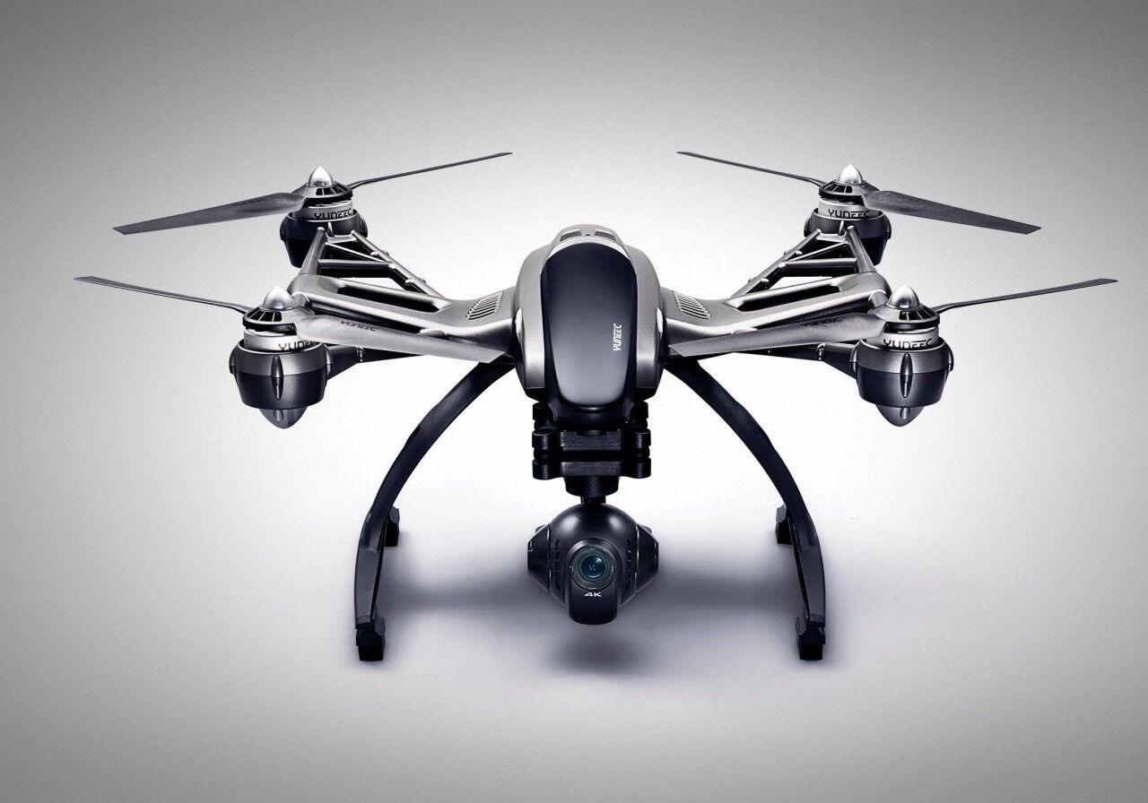 Yuneec Typhoon Q500 4K RTF Quadcopter Drone.
