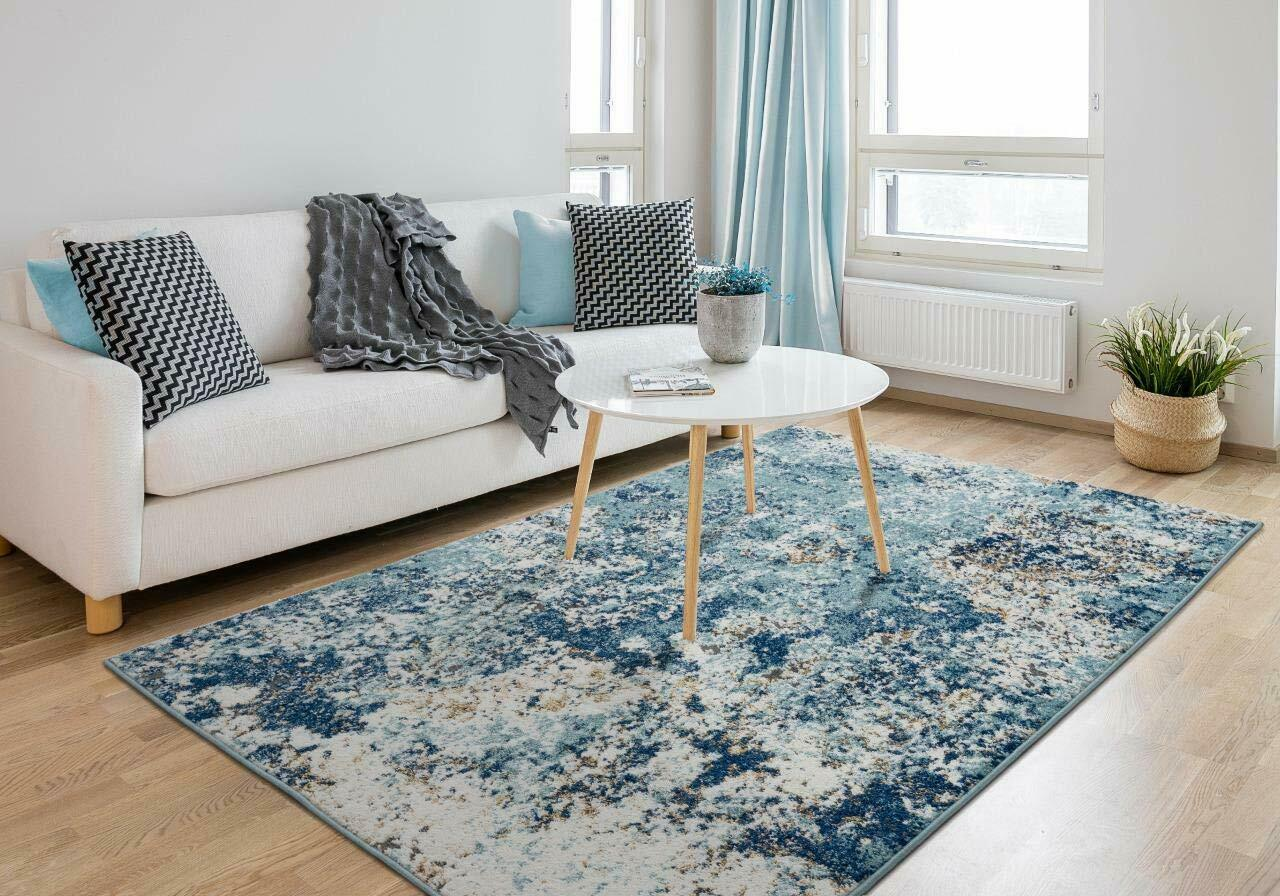 RUGS AREA RUGS CARPETS 8x10 RUG MODERN LARGE LIVING ROOM ...