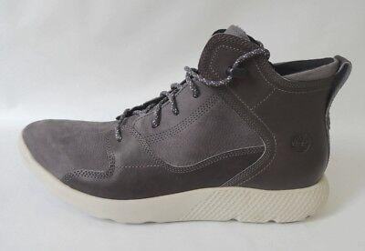 NEU Timberland Flyroam Leather Größe 46 Herren Schuhe Sneaker Boots A1IZW TOP