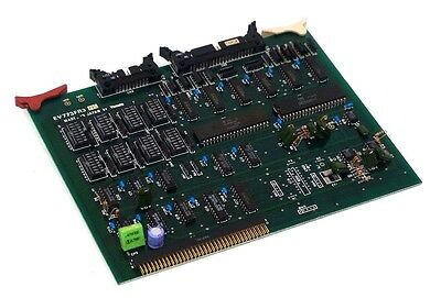Used Yamato Scale Ev773fr3 Computer Module Ev773fr3-pr5