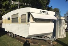 Caravan for sale Toowoon Bay Wyong Area Preview