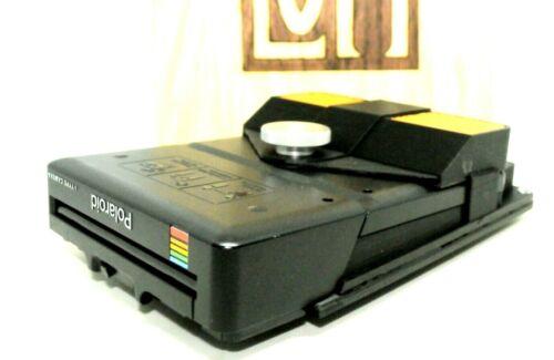 Lo-Fi custom instant back Mamiya Universal Press I-type, 600, sx-70 uses aaa